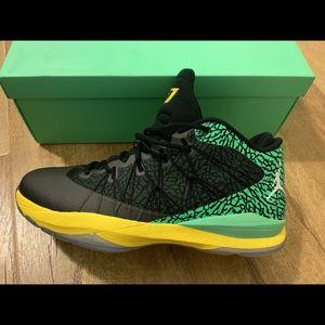 CP3 (Chris Paul III) Jordans